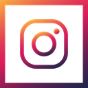 media, square, social media, Social, Colored, Instagram, High Quality Black icon