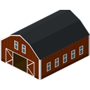 Barn Maroon icon