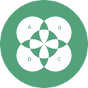 chart, pie, Business, ratio MediumSeaGreen icon