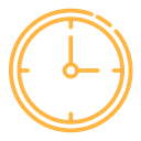 iconset, lineiconset, graphicdesign, linier, vectoricon, tracktime, marketing, graphicdesigner, hours, Delivery, watch, timer, office, time, Clock, history, work, Finance, line, Business Black icon