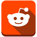 Discussion, News, Reddit, Social OrangeRed icon
