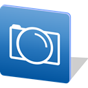 share, social media, Social, media, photo, Logo, photobucket SteelBlue icon