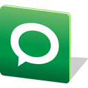 Social, media, Logo, share, Technorati, social media SeaGreen icon
