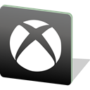 xbox, social media, Social, media, Logo, share DimGray icon