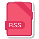 document, File, Extension, Rss Icon