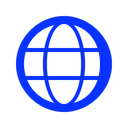 Address, Language, Country, globe, international, location, earth Black icon