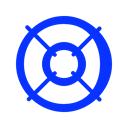 lifebuoy, support, question, Safe, help Icon