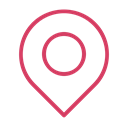 pin, Direction, pinter, Map, navigation, location Black icon