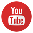 videos, youtube2, wbesite, watch, Logo, youtube Crimson icon