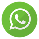 Account, Whatsapp, Text, Logo, conversations, messages YellowGreen icon