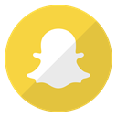 friends, Application, photos, Snapchat, publications, snaps SandyBrown icon