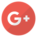 google, Account, plus, mail, Logo IndianRed icon