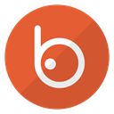 website, Badoo, media, Logo, Social Chocolate icon