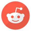 Logo, Reddit, website Tomato icon