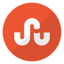 Logo, Stumbleupon Chocolate icon