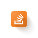 overflow, Logo, stack, stackoverflow Black icon
