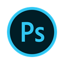 retouch, software, adobe, photoshop, editing, image, Design Icon