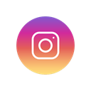 Logo, website, Instagram, instagram logo Black icon