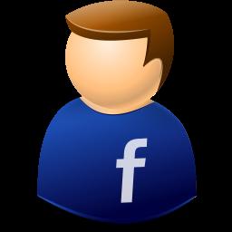 User Facebook Icon