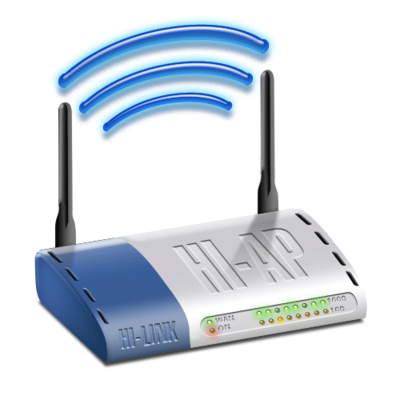 router, Access, point, wireless icon