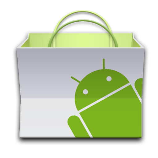paper bag, App, market, Android, Basket icon
