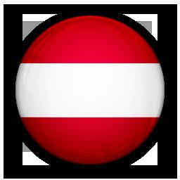 Flag Austria Of Icon