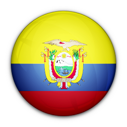 Ecuador Of Flag Icon