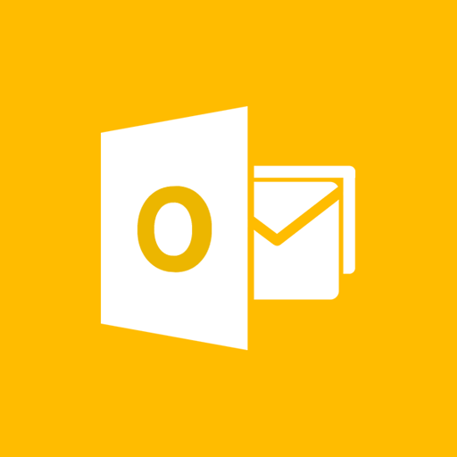 Outlook 15 Icon