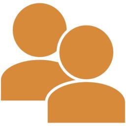 Accounts User Icon
