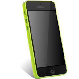 Iphone Green Icon