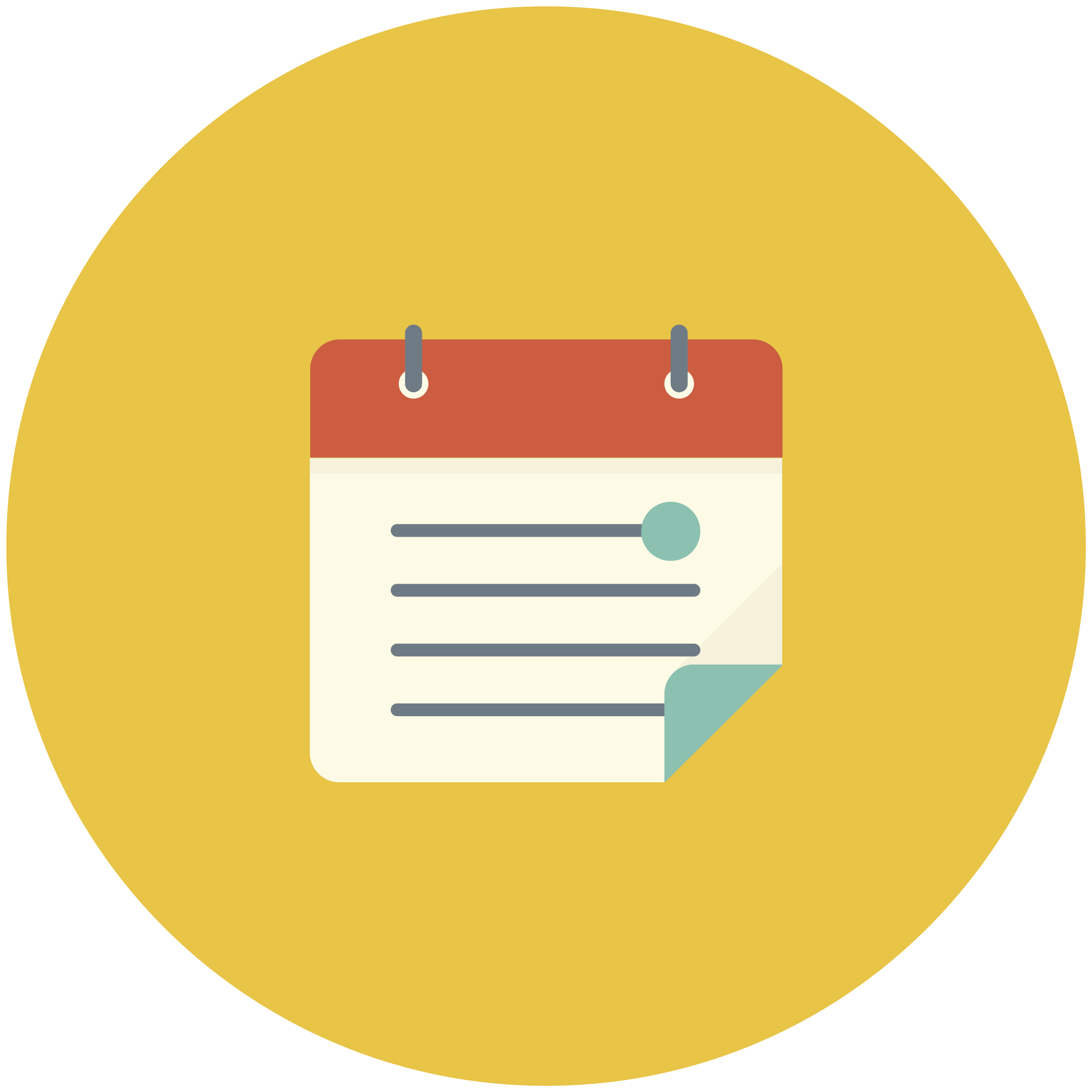 Calendar Illustration Png : Calendar schedule date month event day graficheria icon