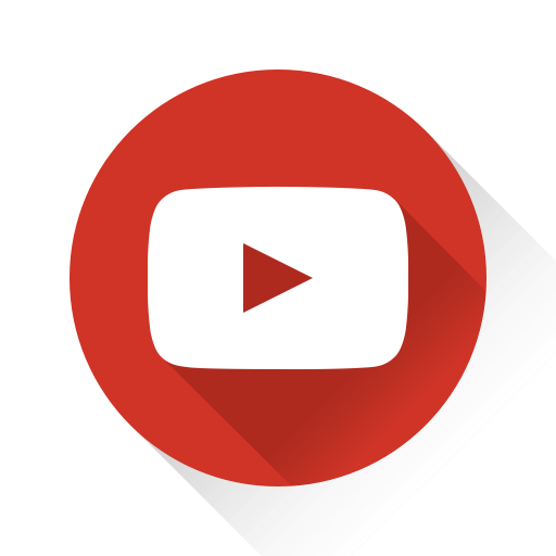 Yt, tube, youtube, you icon