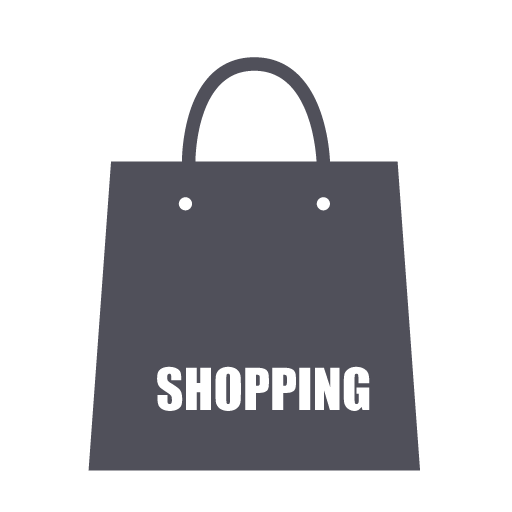 mall, Shop, buy, shopping, Bag icon