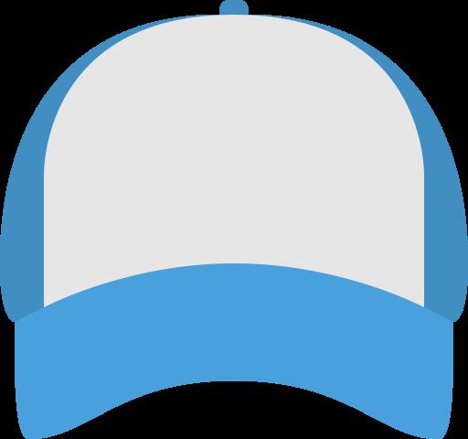 Life Hair Sports Thug Hat Clothes Cap Icon