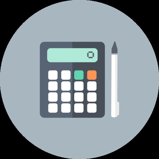 Calculation Calculate Accountant Math Calculator