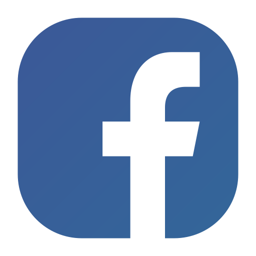Logo Facebook Fb Social Icon