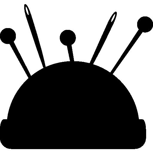 Pin Cushion, Holder, pins, Cushion, Pin Holder, Tools And