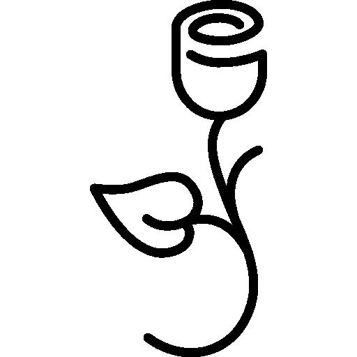Floral Business Logotypes:  Floral , Floral Design, Design, Rose, Flowers, Branch