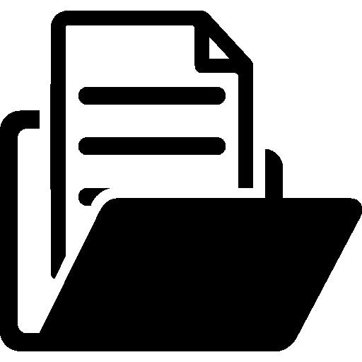Folder Variant, Folder, open folder, document, files, File ...
