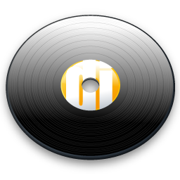 Disc Jockey Dj Icon