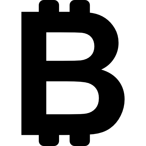 Bitcoins, sign, Commercial, Bitcoin, symbol, Money ...