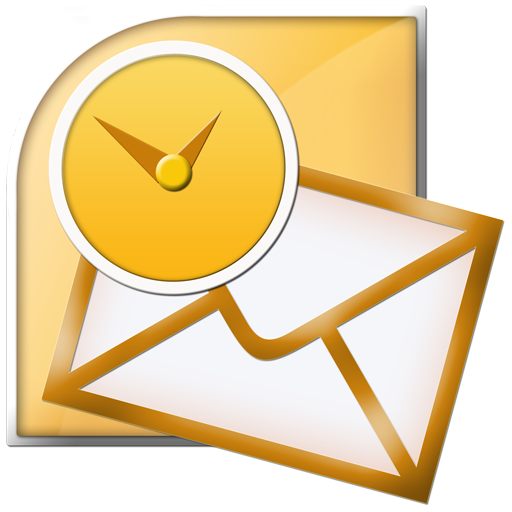 Microsoft Outlook Office Icon