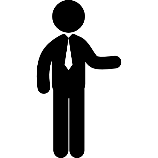 Humanpictos  Man  men  person  people  Pointing  right  Tie  male  Business  icon. Humanpictos  Man  men  person  people  Pointing  right  Tie  male