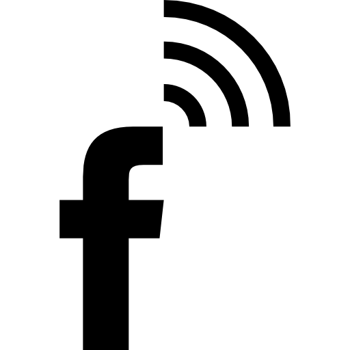 Seo Sem Social Signal Logotype Facebook Symbol Logo Seo Icon