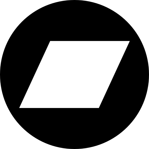 bandcamp logo transparent