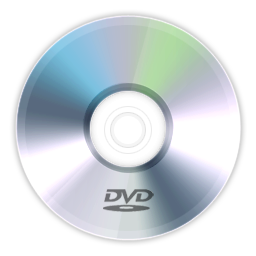 Dvd Disc Disk Save Icon
