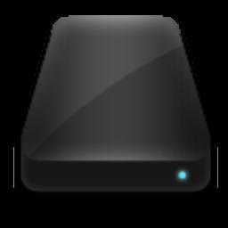 Hdd Hard Drive Hard Disk Icon