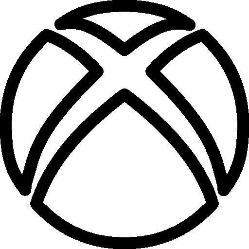 Symbol Outlined Social Outline Logo Symbols Outline