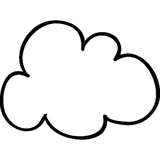 Interface Shape Outline Cloud Sketch Sketched Shapes
