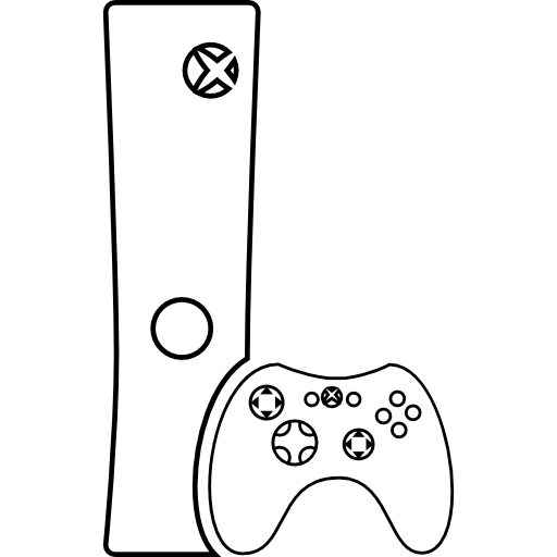 Xbox Controller Technology Game Videogame Gamepad